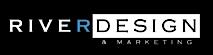 River Design & Marketing's Company logo