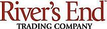 River's End Trading Company's Company logo