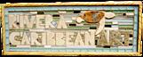 Rivera Caribbean Art's Company logo