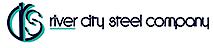 Rivercity Steel's Company logo