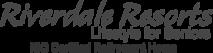 Riverdale Retirement Homes For Seniors's Company logo
