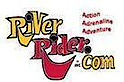 RiverRider's Company logo