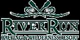 RiverRun Whitewater Resort's Company logo