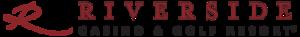 Riverside Casino's Company logo