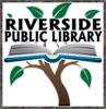 Riverside Public Library's Company logo