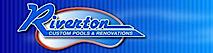 Rivertonpool, Org's Company logo