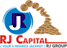 HDFC's Competitor - Rj Capital Overseas logo
