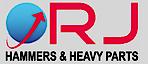 Rj Hammers & Heavy Parts's Company logo