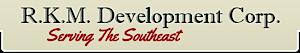 RKM Development's Company logo