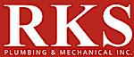 RKS Plumbing & Mechanical's Company logo