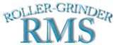 Rms Roller Grinder's Company logo