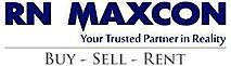 Rn Maxcon's Company logo