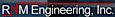 RNM Engineering Logo