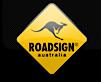 Roadsign, Australia's Company logo