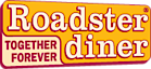 Roadster Diner's Company logo