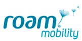 Roammobility's Company logo