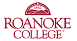 Roanoke College's Company logo