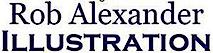 Rob Alexander's Company logo