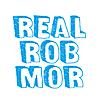 Rob Mor Pizza's Company logo