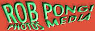 Rob Pongi's Company logo