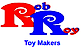 Rob Roy Toy Makers Logo