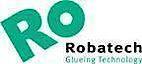 Robatech's Company logo