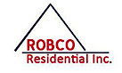 Robco Residential's Company logo