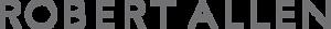 The Robert Allen Group's Company logo