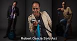Robert Garcia's Company logo
