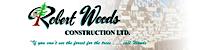 Robert Woods Construction's Company logo