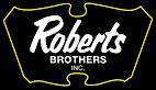 Robertsbrothers's Company logo