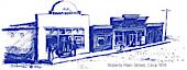 Roberts Community Foundation's Company logo