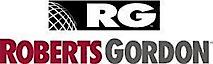 Roberts Gordon's Company logo