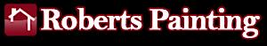 Roberts Painting's Company logo