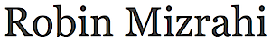 Robin Mizrahi's Company logo