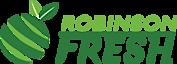 Robinson Fresh's Company logo
