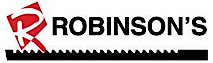 Robinsoninternational's Company logo