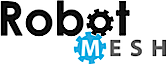 Robot Mesh. Please See Our Terms Of Service's Company logo