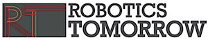 Robotics Tomorrow's Company logo