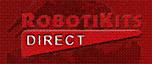 Robotikits Direct's Company logo