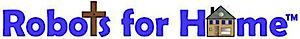 Robots For Home's Company logo