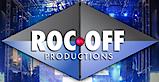ROC-OFF's Company logo