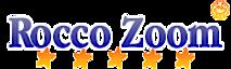 Roccozoom's Company logo