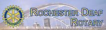 Rochester Deaf Rotary's Company logo