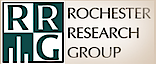 Rochester Research Group's Company logo