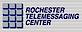 Medsupply's Competitor - Rochester Telemessaging Center logo