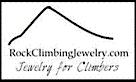 Rock Climbing Jewelry's Company logo
