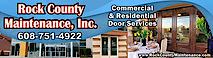 Rock County Maintenance's Company logo