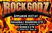 Michael Handler's Competitor - Rock Godz logo