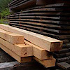 Rock Oak Lumber's Company logo